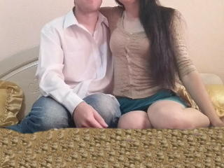Picture of the sexy profile of OwenAndMolly, for a very hot webcam live show !