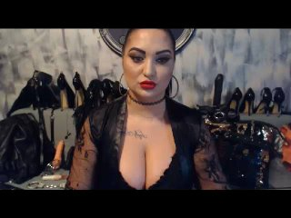 Picture of the sexy profile of XMistressNatasha, for a very hot webcam live show !