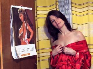 Photo de profil sexy du modèle MilanaTreat, pour un live show webcam très hot !