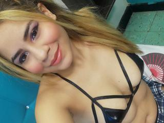 SexyHotLatinaX - Live chat exciting with a Lady