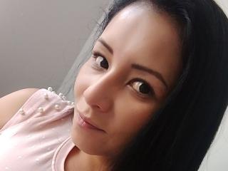 Foto del profilo sexy della modella SweetieEmily, per uno show live webcam molto piccante!