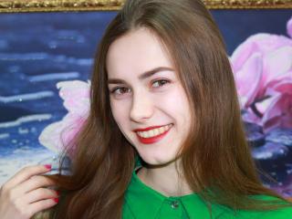 Foto del profilo sexy della modella MelissandraR, per uno show live webcam molto piccante!