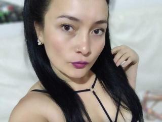 Foto van het sexy profiel van model EileenBabe, voor een zeer geile live webcam show!