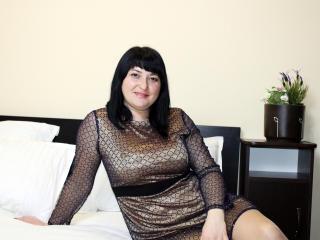 KatrineBarrett szexi modell képe, a nagyon forró webkamerás élő show-hoz!