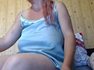 NueLolitta - Chat xXx with a Hooters Lady over 35