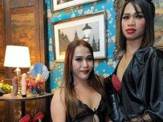 Foto de perfil sexy de la modelo TheTeam69, ¡disfruta de un show webcam muy caliente!