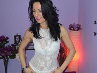 Foto van het sexy profiel van model BellaLady69, voor een zeer geile live webcam show!