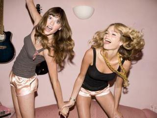 Foto van het sexy profiel van model Glamorous, voor een zeer geile live webcam show!