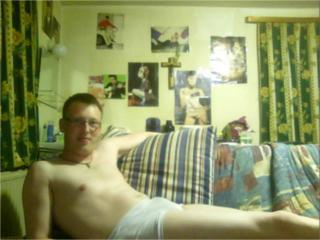 Foto van het sexy profiel van model LionHumourLudo, voor een zeer geile live webcam show!