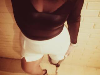 Douceur29 - Cam hot with this sandy hair Gorgeous lady