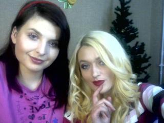 Foto van het sexy profiel van model AlikaNZlata, voor een zeer geile live webcam show!
