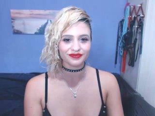 Foto de perfil sexi, da modelo BestFetishBabeX, para um live show webcam muito quente!