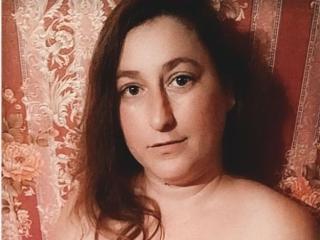 Photo de profil sexy du modèle KarolinaPink, pour un live show webcam très hot !