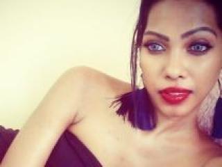 Foto del profilo sexy della modella Suikerspin, per uno show live webcam molto piccante!