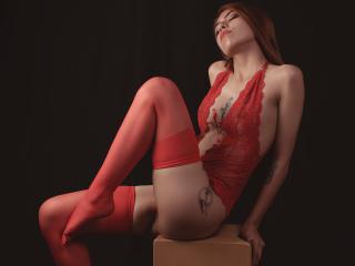 Hình ảnh đại diện sexy của người mẫu SugarPrincessX để phục vụ một show webcam trực tuyến vô cùng nóng bỏng!