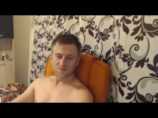 DennisGates - Show hot with a European Homosexual couple