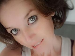 Photo de profil sexy du modèle Chaudy, pour un live show webcam très hot !