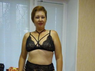 Photo de profil sexy du modèle RedohFox, pour un live show webcam très hot !