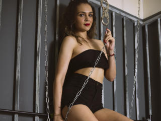 IrinnyRay - Chat live xXx with a athletic body Girl