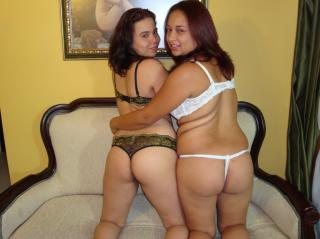 Picture of the sexy profile of SexyLatinas, for a very hot webcam live show !
