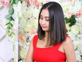 Foto del profilo sexy della modella SunnyMood, per uno show live webcam molto piccante!