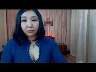 Foto del profilo sexy della modella MayaFlays, per uno show live webcam molto piccante!