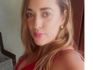 Fotografija seksi profila modela  Sheyen za izredno vroč webcam šov v živo!
