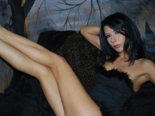 Фото секси-профайла модели QueenAlexa, веб-камера которой снимает очень горячие шоу в режиме реального времени!