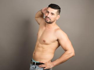 StrongBigCockX - Live nude with a being from Europe Gays