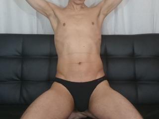 AlexandreXX - Chat cam hard with this thin body Boys couple
