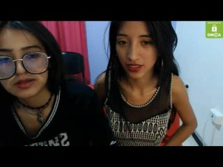 HotGirlsLezby - Webcam live sexy with a slender build Girl on girl