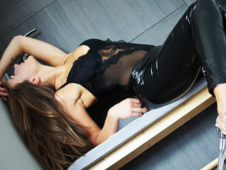 Sexet profilfoto af model MannyXHotty, til meget hot live show webcam!