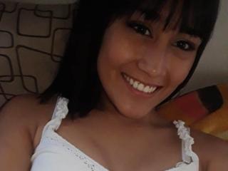 Foto de perfil sexy de la modelo Funnyspicegirl, ¡disfruta de un show webcam muy caliente!
