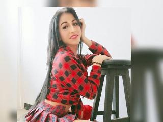 Foto del profilo sexy della modella SirenaRuiz, per uno show live webcam molto piccante!