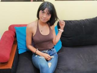 Picture of the sexy profile of SamantaSmit, for a very hot webcam live show !